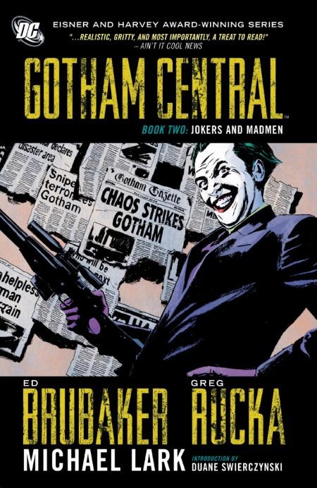 Joker week