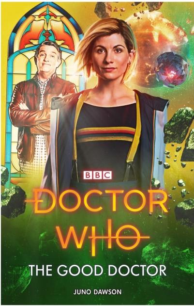 BBC-Books-Thirteenth-Doctor